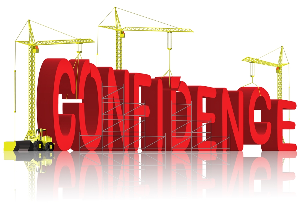 How to Build Confidence and Be More Successful