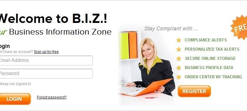 corporate filing compliance
