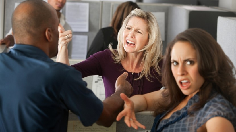 employee conflicts