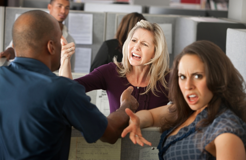 10 Small Ways to Combat Big Employee Conflicts