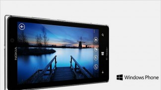 lumia 925 windows phone