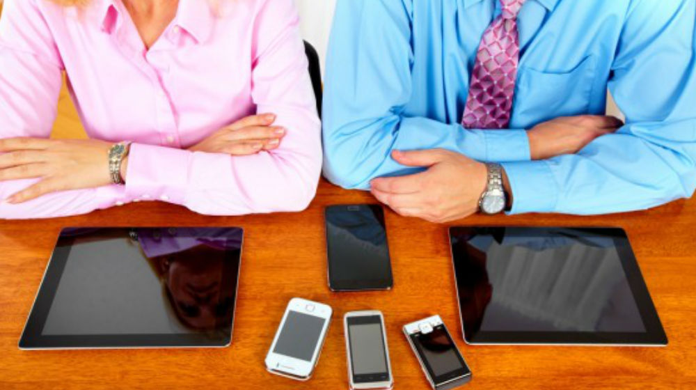 10 Ways to Improve Your Business with Mobile Technology