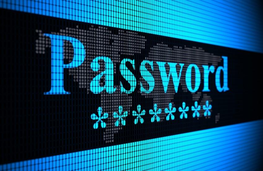 remembering passwords