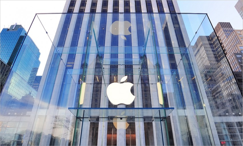 apple app market