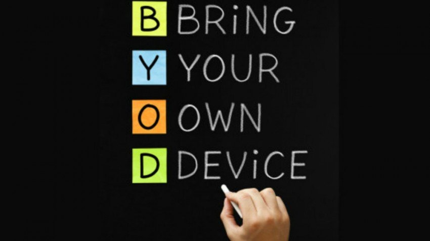 5 Ways To Avoid Byod Nightmares Small Business Trends