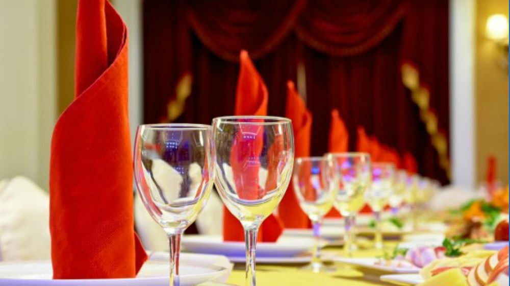 Tips for producing a small business event