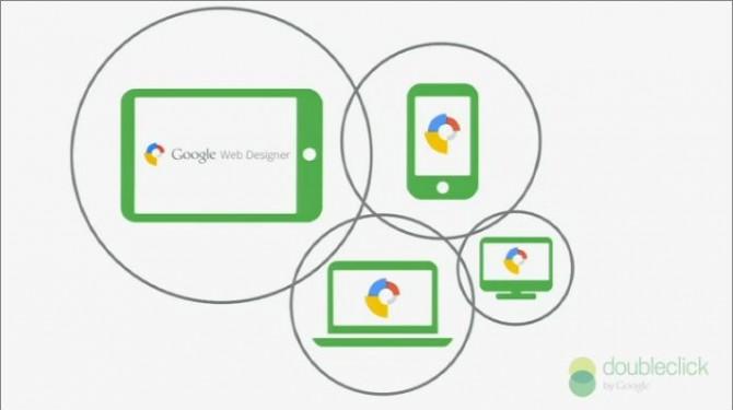 DoubleClick Google Web Designer