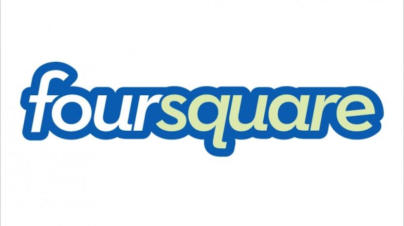 foursquare update