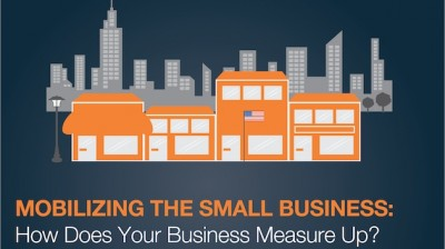 Mobile and small business