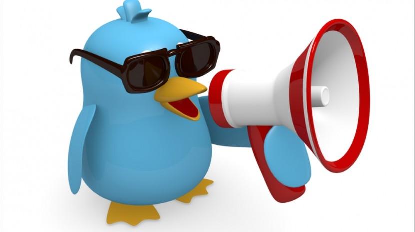 twitter announcement