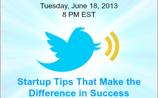 #SmBizEdge Twitter Chat