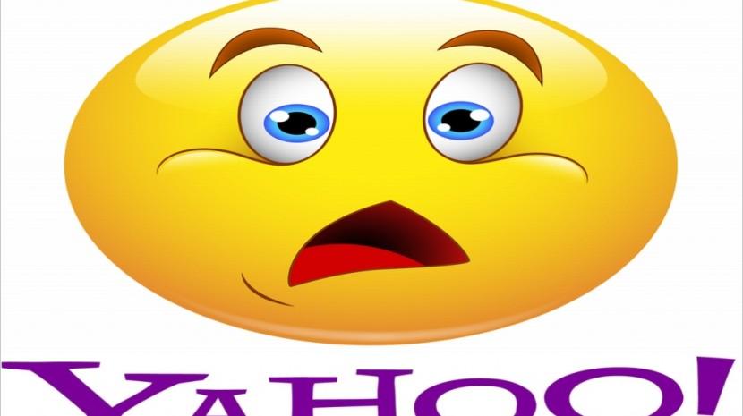delete Yahoo