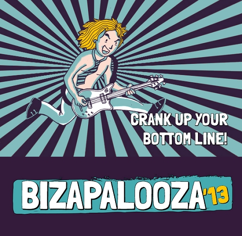 Bizapalooza Bottom Line