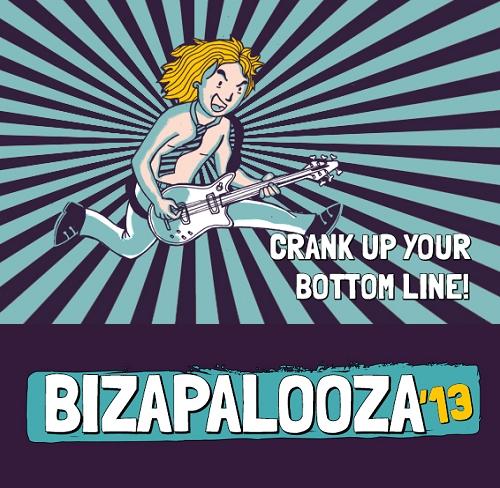 Bizapalooza Bottom Line
