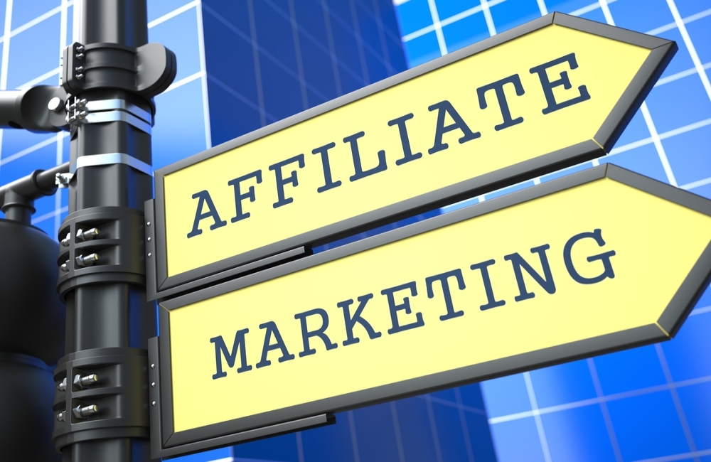 Affiliate Marketing: Key to eCommerce Revenue Growth - Small Business Trends