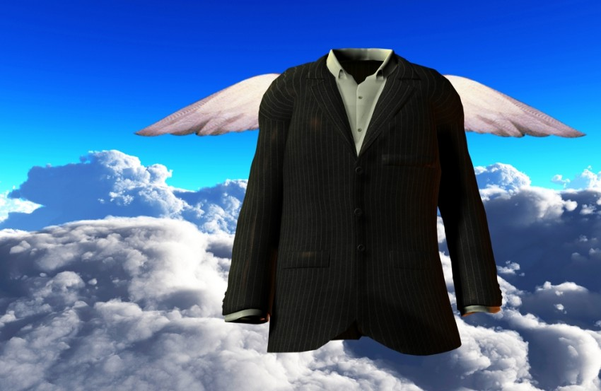 angel investments