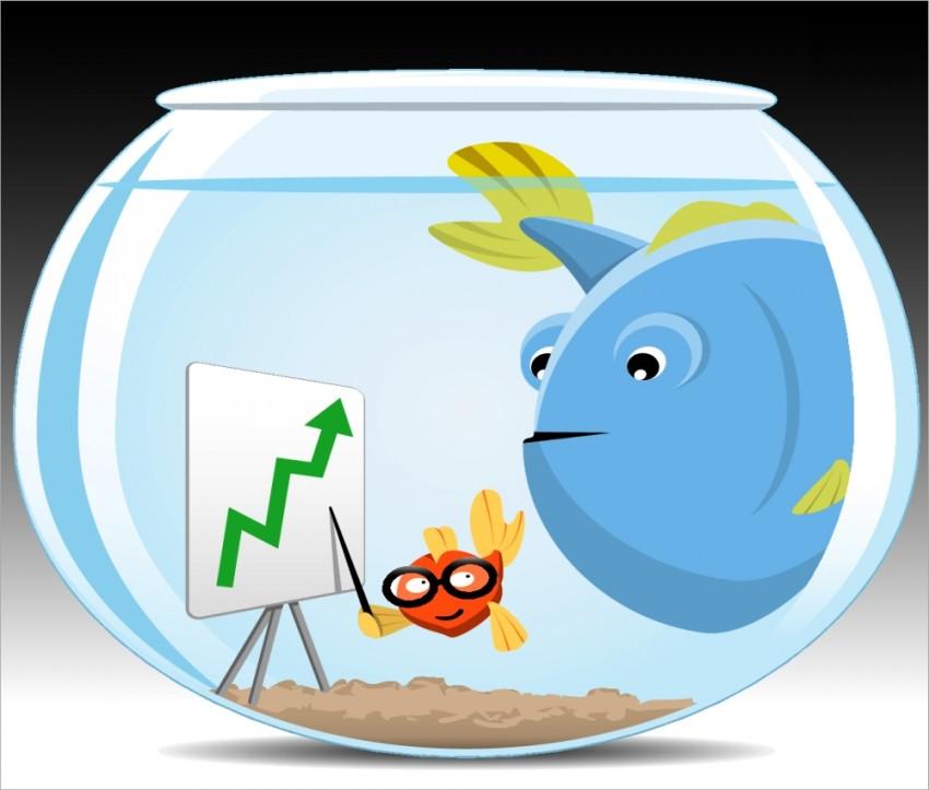 big tactics small business concept