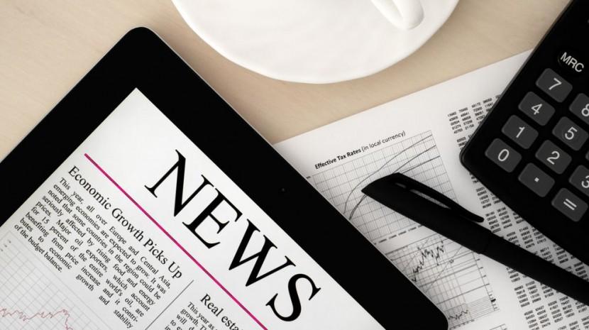 Business news stories