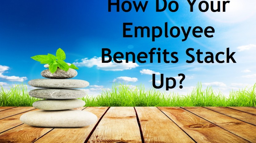 your employee benefits