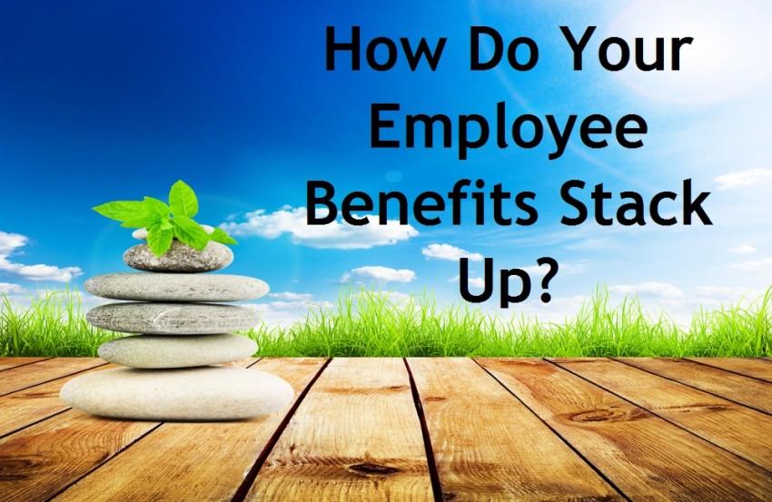 your employee benefits