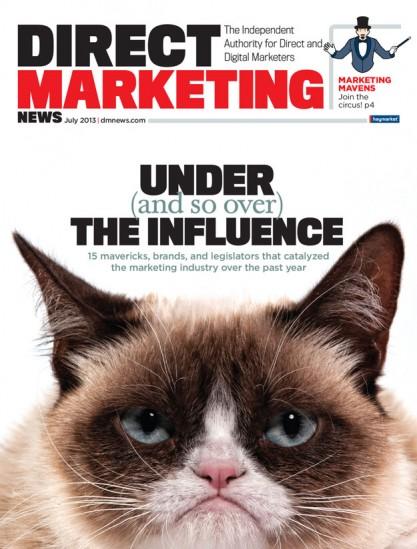 grumpy cat marketing