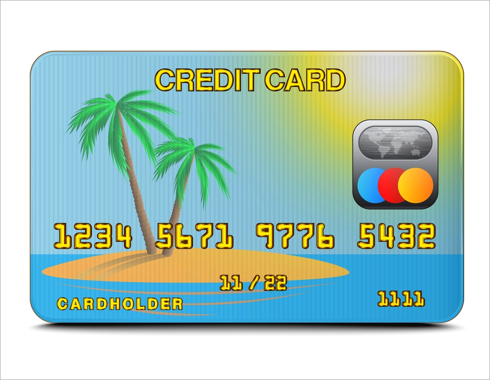 The island approach which are the best credit cards for for Credit card small business