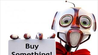 sales robot