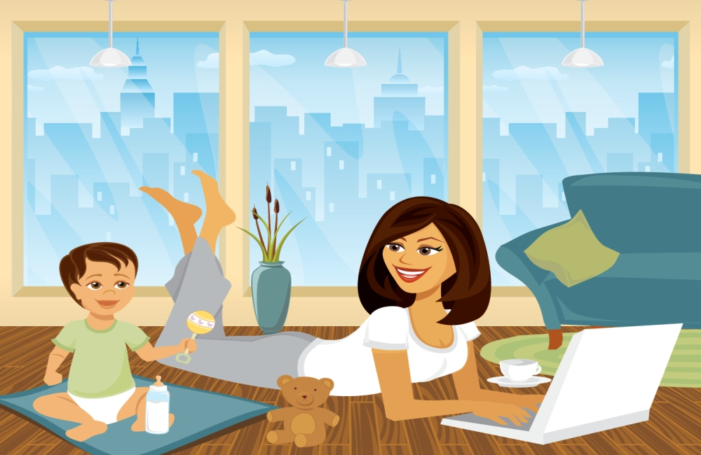 a look at dos and don ts for mompreneurs small business trends