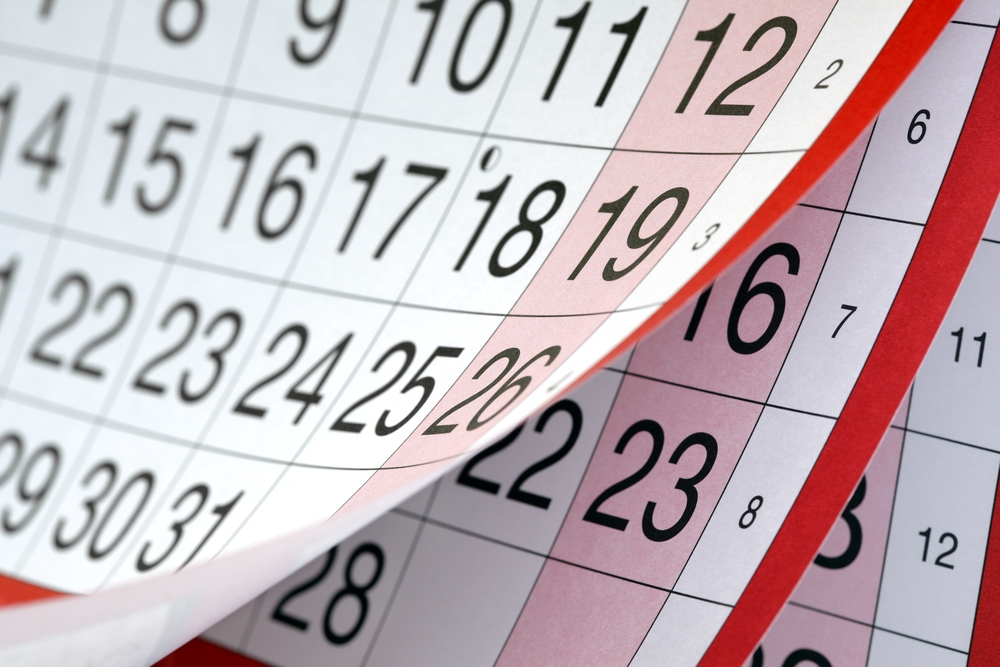 Calendar vs. Fiscal Year: What's Right for Your Business?