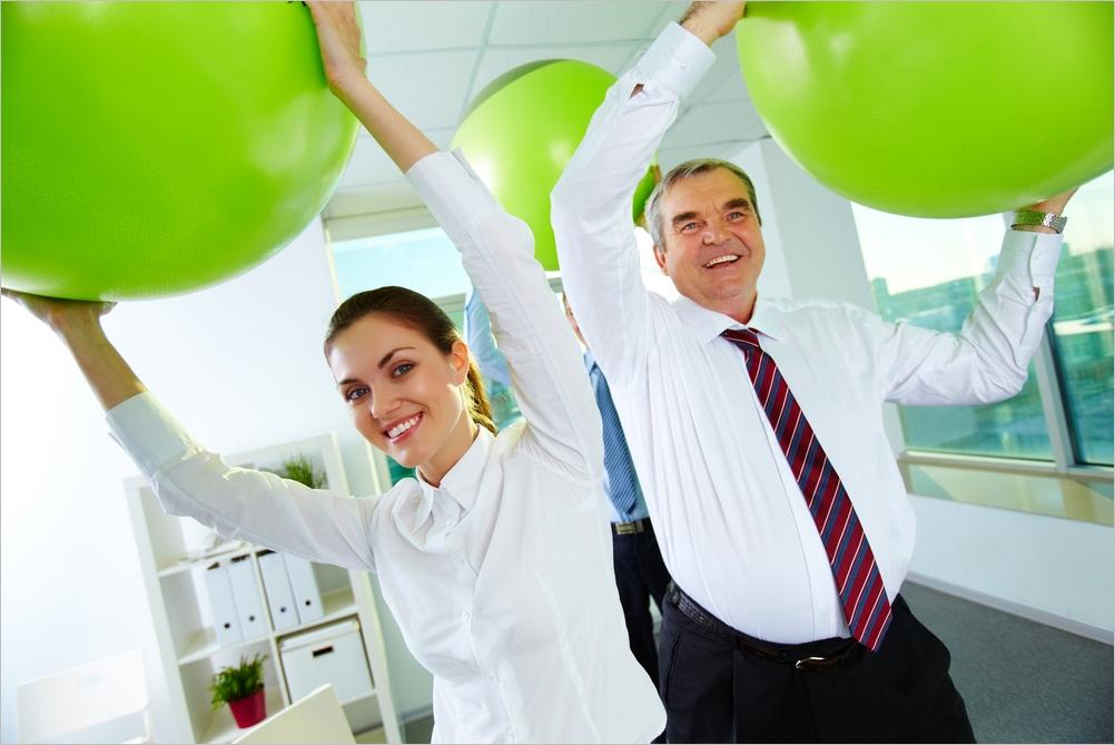 Wellness Programs: Improve Workforce Health, Reduce Health Care Costs