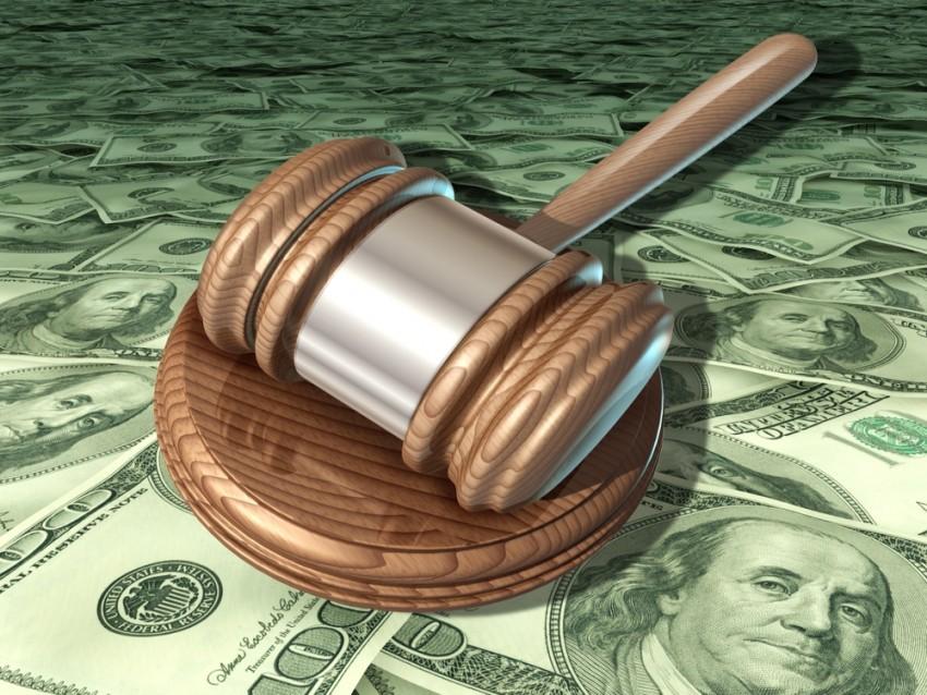 legal battles