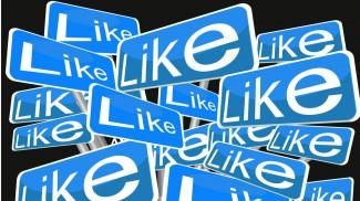 like like