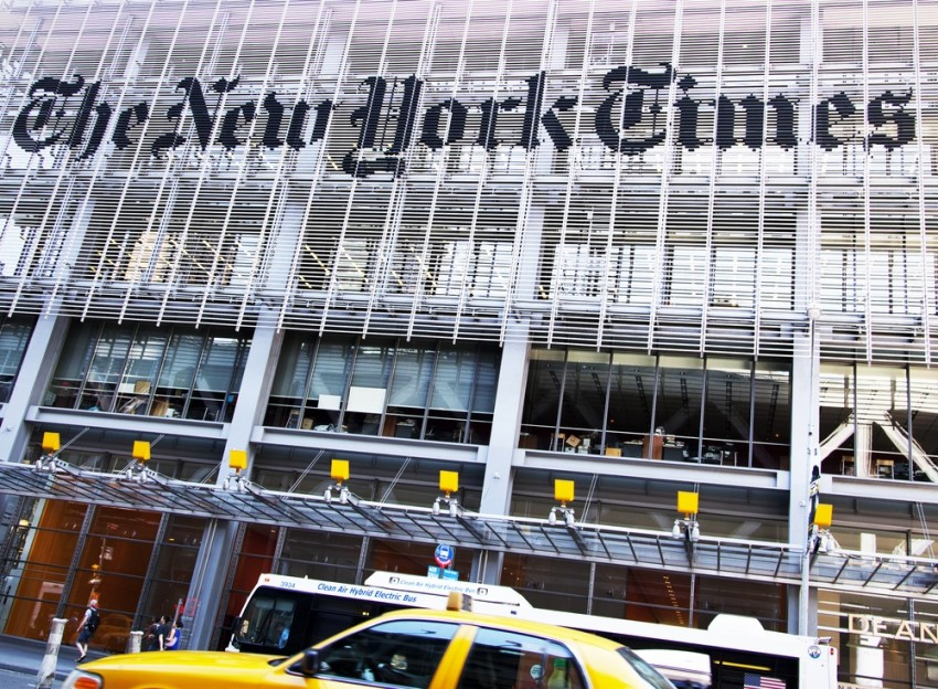 new york times and twitter hacked