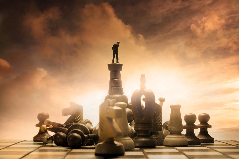 Invest in Your Success: Strategic Planning for Small Business - Small Business Trends