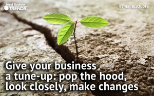 Tune up your business