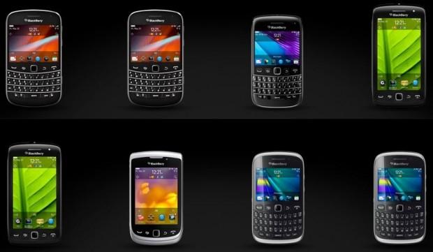 blackberry acquisition