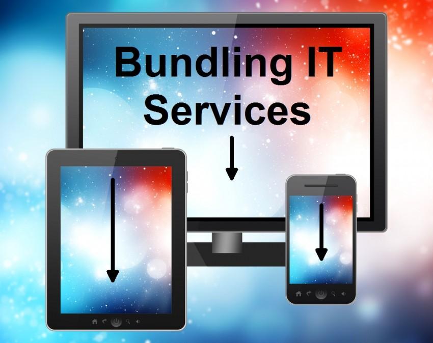 bundling it services
