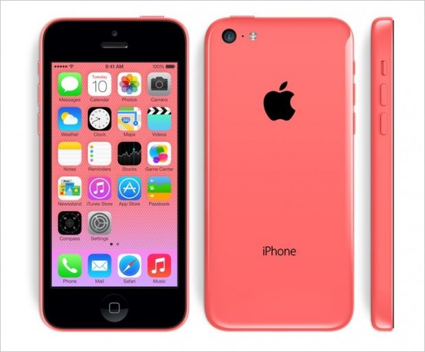 new apple phones
