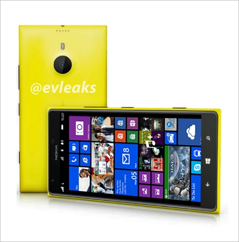 new nokia tablet phablet