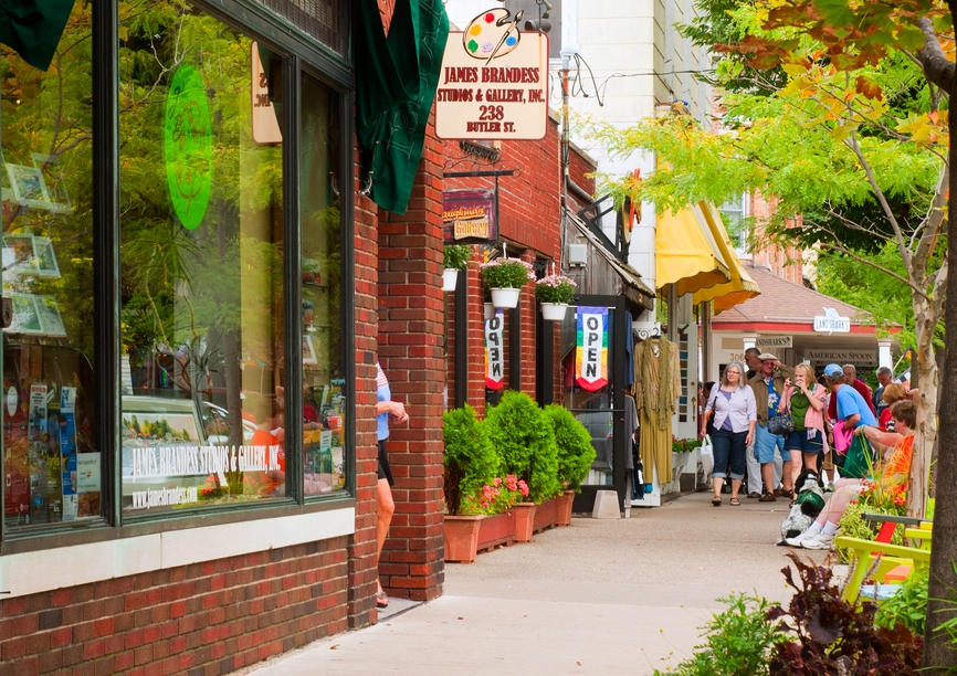 Give Your Brick and Mortar Store Curb Appeal - Small ...