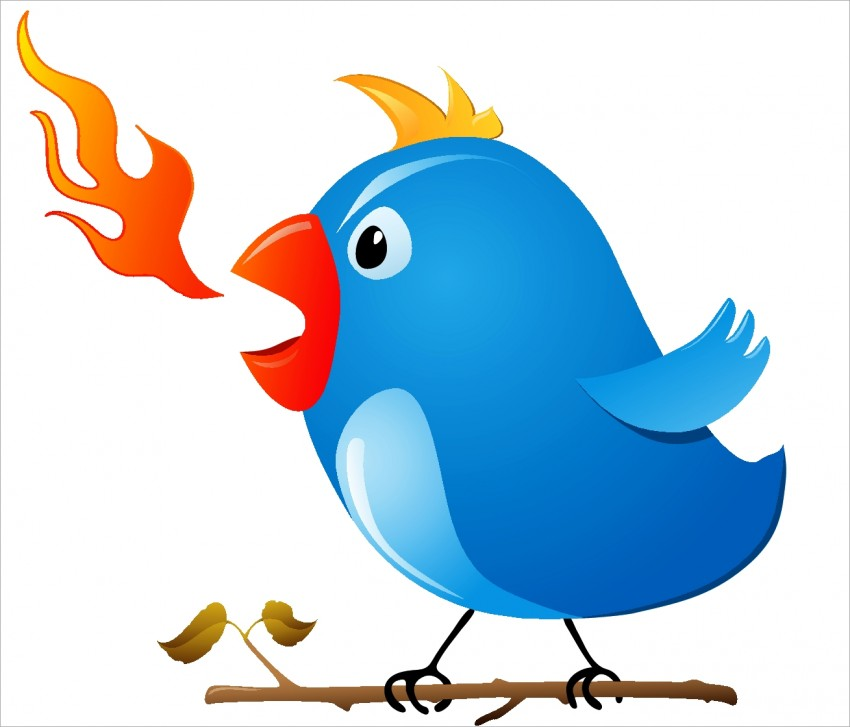 tweet about bad service