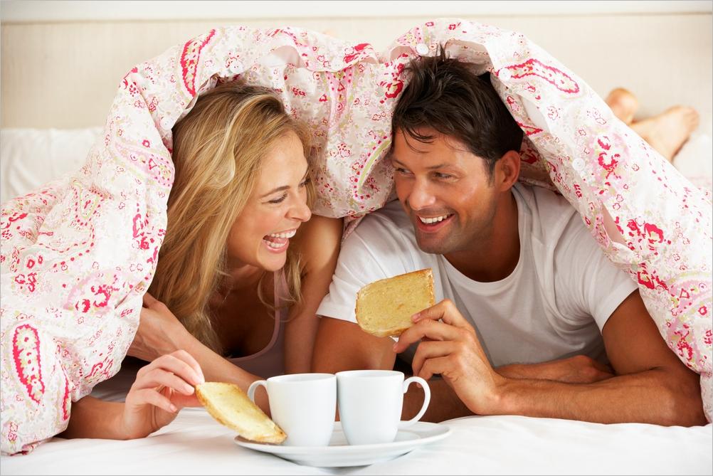 видео супругов утром - 14