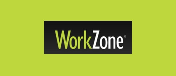 WorkZone project management tool