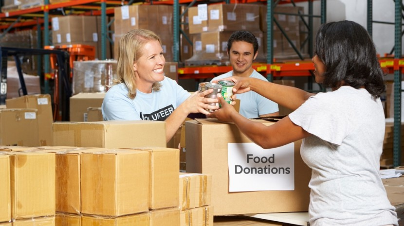 businesses can give back