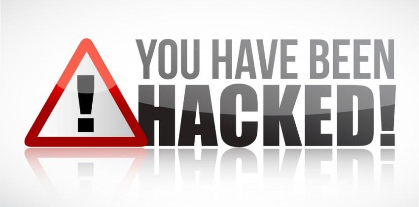 data collectors hacked