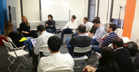 list of startup incubators