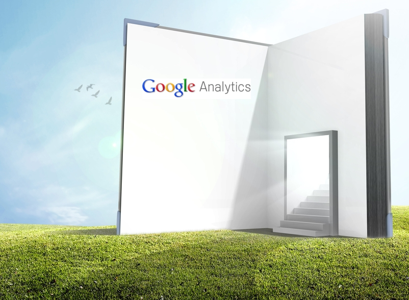 Your Google Analytics Guide to Data Collecting - Small Business Trends