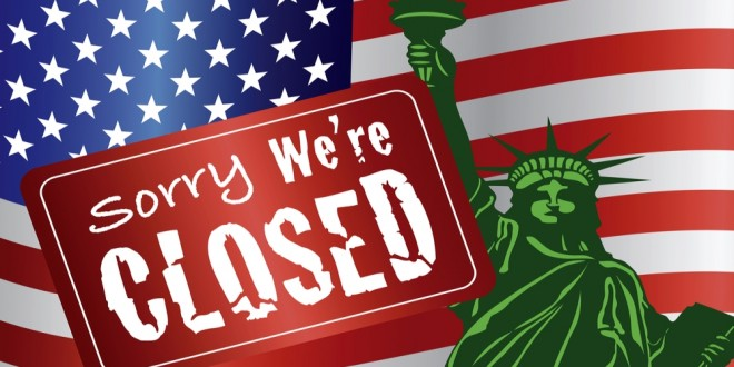 the small business shutdown The small business administration says it backs an average of $96 million in small-business  small businesses on edge due to shutdown.