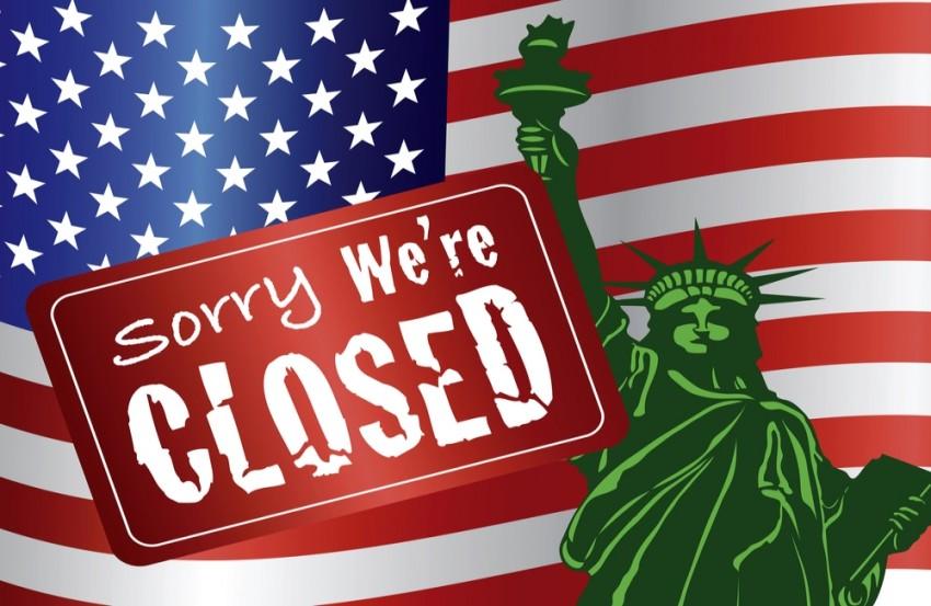 government shutdown affect