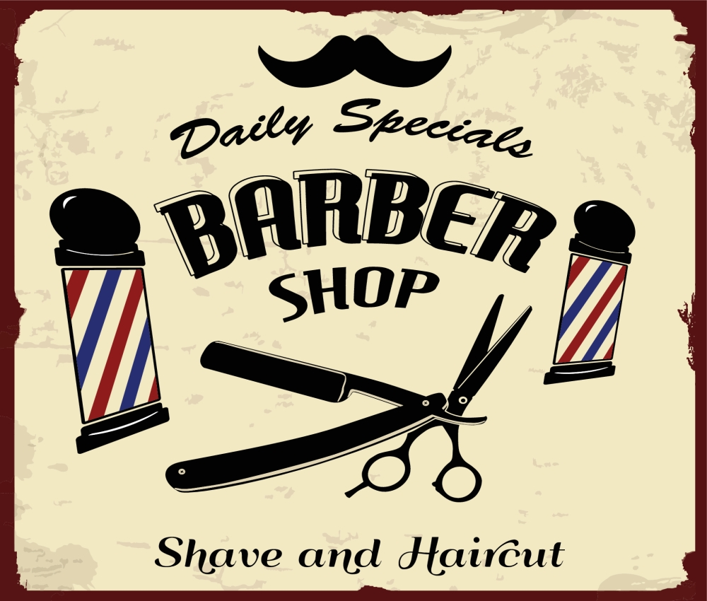 7 local marketing lessons from my barber shop xflitez Gallery